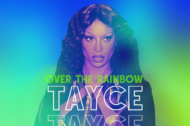 Drag Race UK's Tayce On Her Biggest Inspirations And Why 'Labels Are