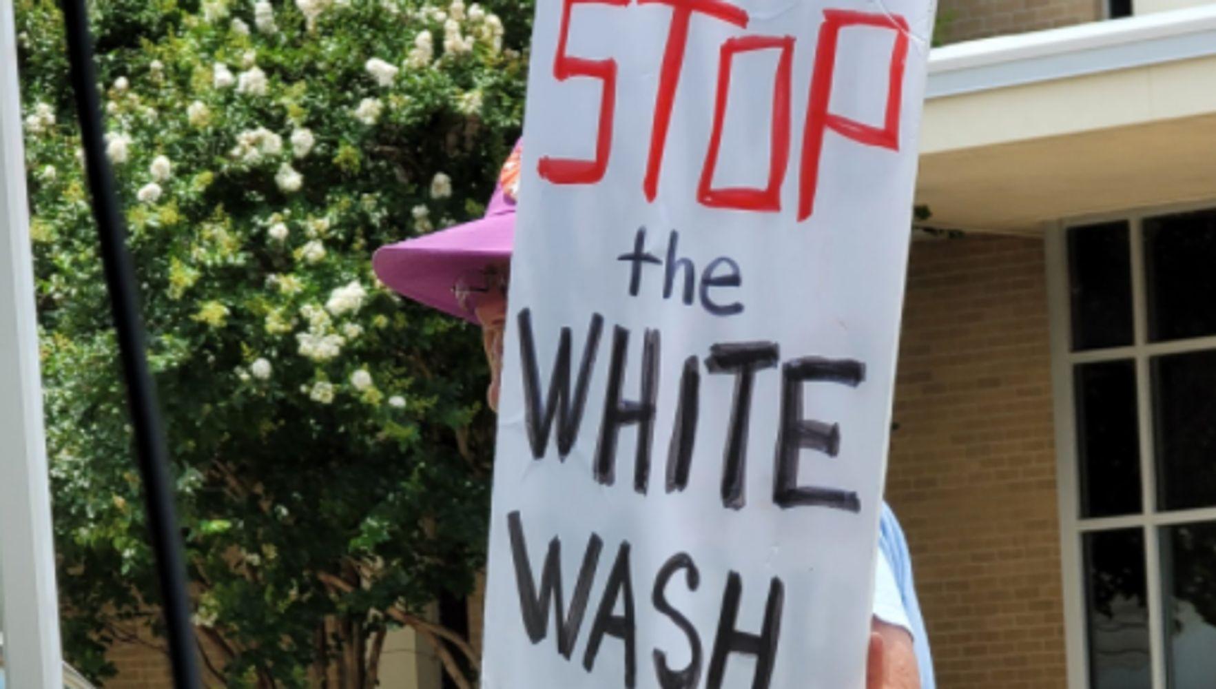 Teachers Say GOP's Critical Race Theory Bills 'Whitewash American History'