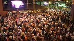 Une fête étudiante géante à Majorque provoque un cluster de centaines de