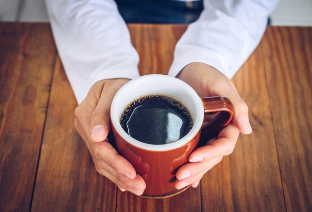 New research suggests drinking any kind of coffee may cut one's risk of liver cancer.