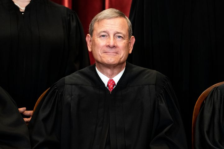 Chief Justice John Roberts upended national elections in 2013 when he gutted the Voting Rights Act of 1965.