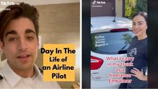 People On TikTok Are Sharing What It's Like To Work Their Unusual Jobs