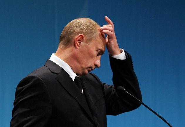 L'UE écarte un sommet avec Vladimir Poutine (photo