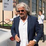 Grillo infuriato con Conte lascia Roma (di G.
