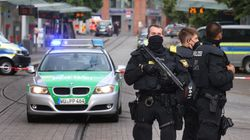 Au moins trois morts et cinq blessés dans une agression en Allemagne, l'assaillant