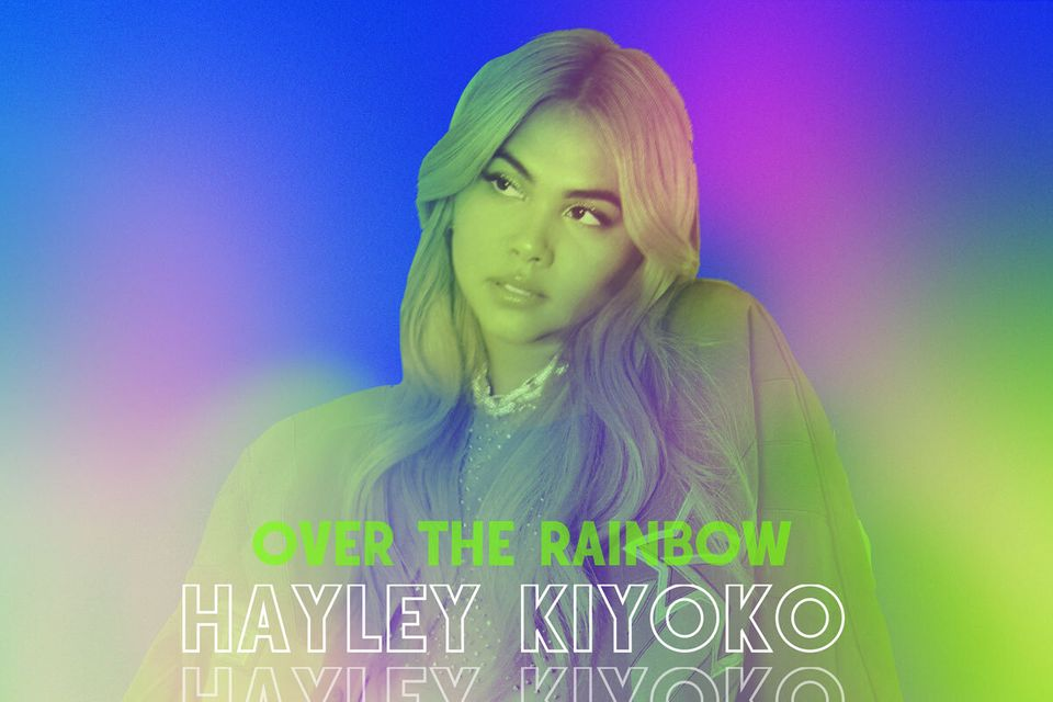 Hayley Kiyoko: 'Celebrate Yourself No Matter Where You Are In Your
