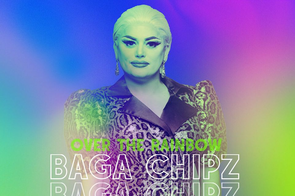 Baga Chipz: 'My Pride Month Icon? I'd Say Sharon From Coronation