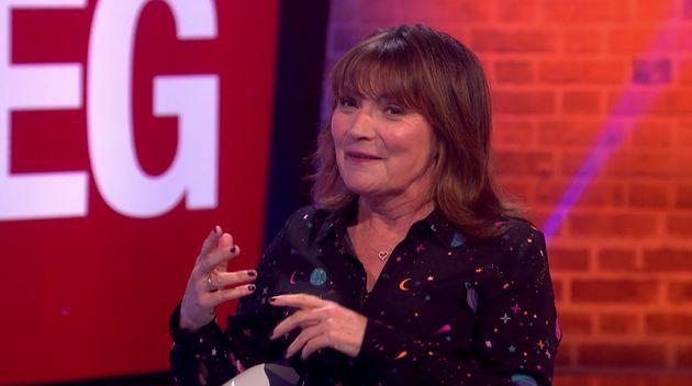 Lorraine Kelly on The Last