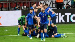 Italia-Austria, elogio della sofferenza (di D.