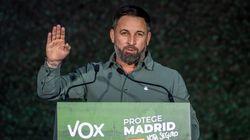 La Asamblea de Ceuta debatirá si declara a Abascal