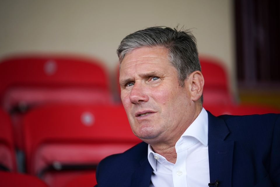 Can Keir Starmer Bounce Back From A Batley And Spen By-Election