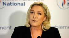 French Far-Right Party Loses In Country's Regional Elections