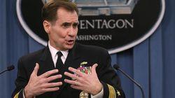 Estados Unidos bombardea posiciones de milicias apoyadas por Irán en Siria e