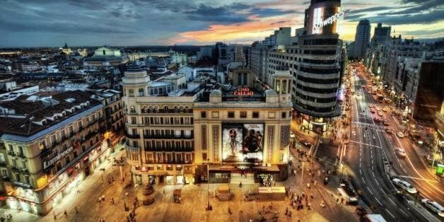 """Madrid  <a href=""""http://loc.alize.us/#/flickr:4670777817"""" rel=""""nofollow"""">See where this picture was taken.</a> <a href=""""htt"""