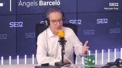 Iñaki Gabilondo hace una excepción y pide un minuto para darle un repaso monumental al