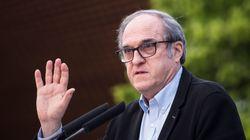 La delegada del Gobierno achaca el fracaso de PSOE en Madrid a la falta de