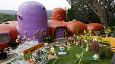 Yabba Dabba Dispute Solved: Fred Flintstone House Can Stay