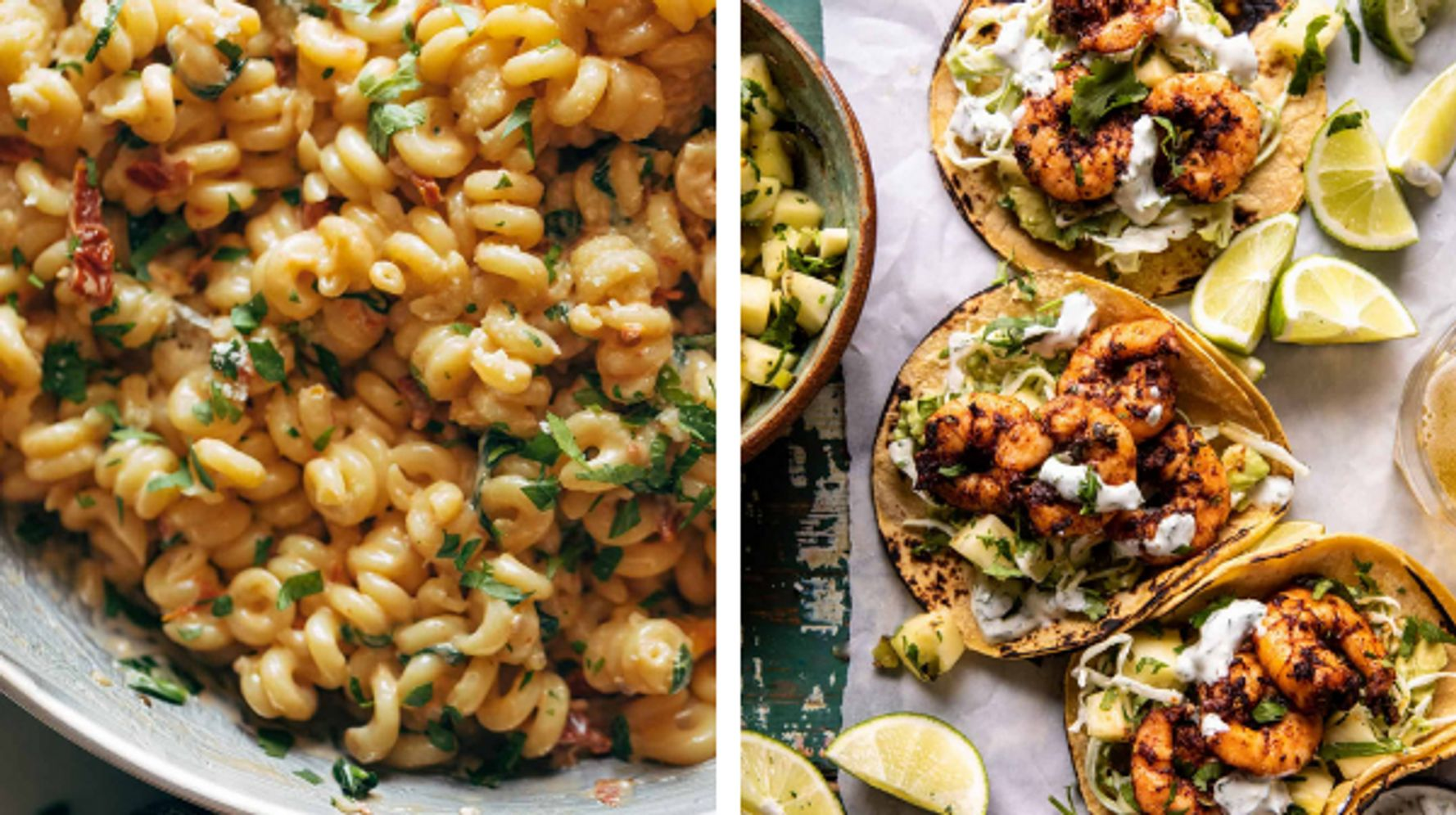 The Top 12 Recipes Instagram Went Wild For In June