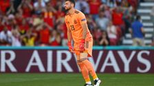 Watch The Most Ridiculous Own Goal Of Euro 2020 So Far