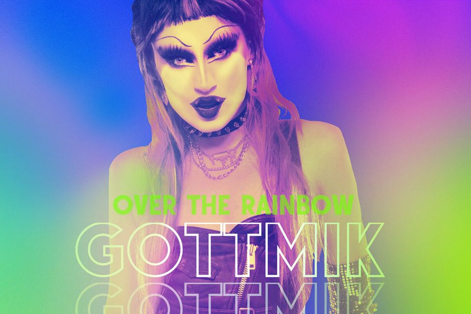 Drag Race Favourite Gottmik: 'My First Time At Pride Really Changed My