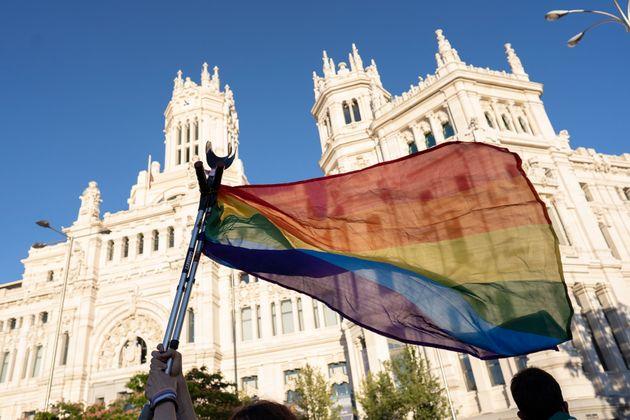 LGTB κοινότητα στην Ισπανία