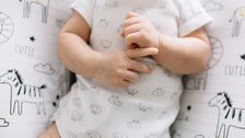 This Designer Fashion Brand Is One Of The Fastest-Rising Baby Names