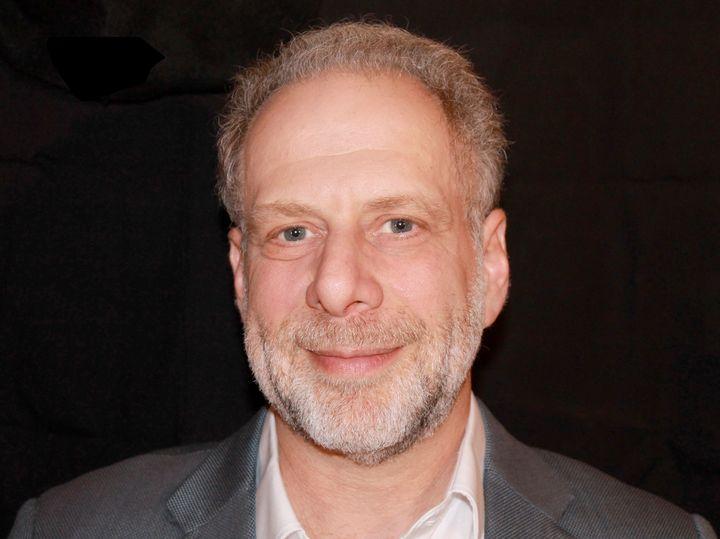 El profesor de biología evolutiva humana Daniel Lieberman.