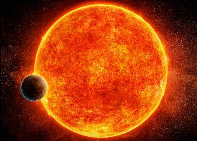Dos nuevos sistemas planetarios formados por