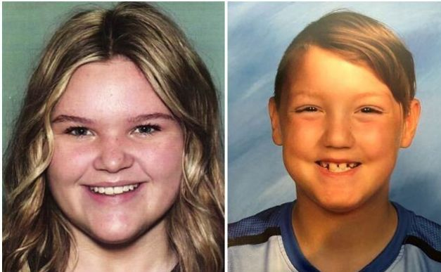 """Tylee Ryan, 17, and Joshua """"JJ"""" Vallow, 7, were last seen alive in September 2019. Their bodies were located on property belo"""
