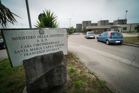 Dopo Genova e Cucchi, ora anche Santa Maria Capua