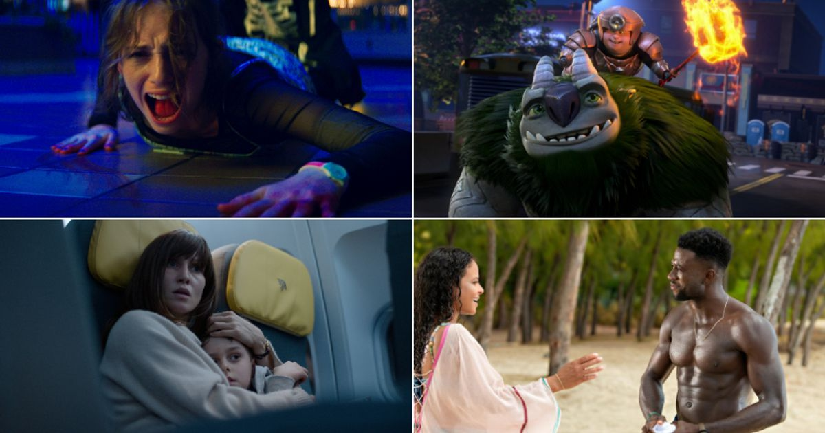 Netflix Original Films: All The New Movies Coming In July ...