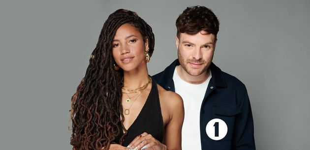 Vick Hope and Jordan North will take over the Radio 1 drivetime