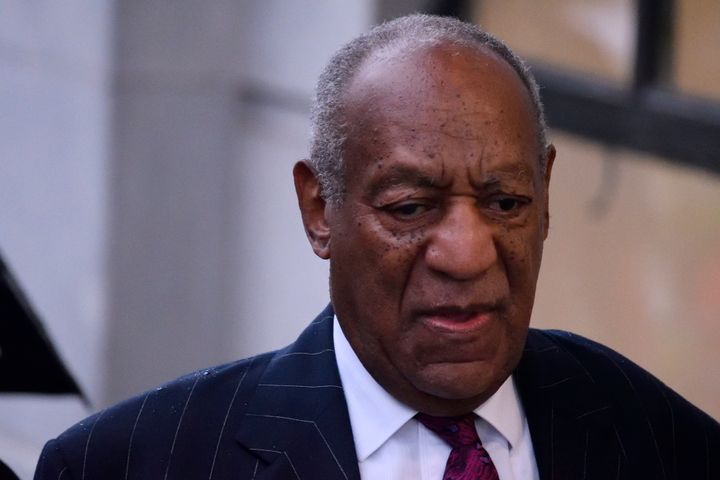 Bill Cosby has served more than two years of his three- to 10-year sentence.