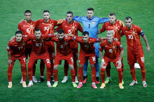 Βόρεια Μακεδονία: Η πρόκληση στο EURO και οι κάλπες του