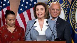 La Cámara de Representantes de EEUU aprueba un nuevo comité para investigar el asalto al