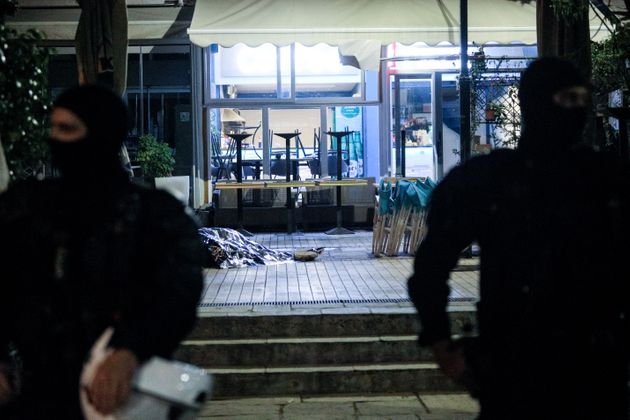 Ηθελαν να ελέγχουν ολόκληρη περιοχή - Εξιχνιάστηκε δολοφονία στον Νέο