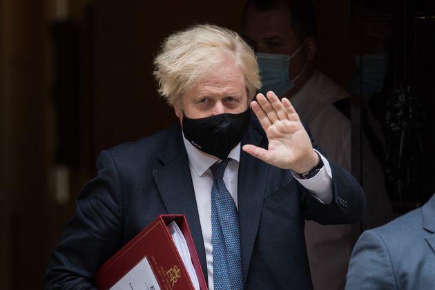 Boris Johnson Says 'Extra Precautions' Might Still Be Needed After July