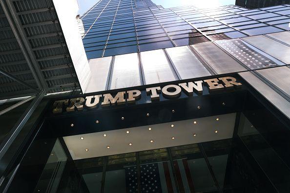 La Torre Trump, sede de la Organización
