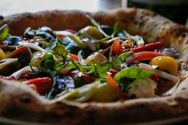 La Mejor pizza de España