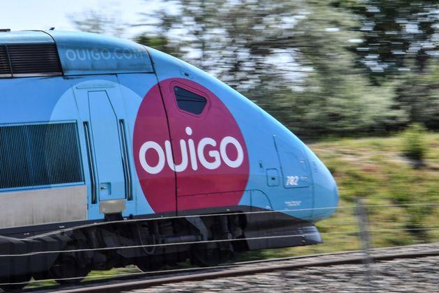 Finalement, les syndicats n'appellent plus à la grève dans les trains Ouigo pour le weekend des 3 et...