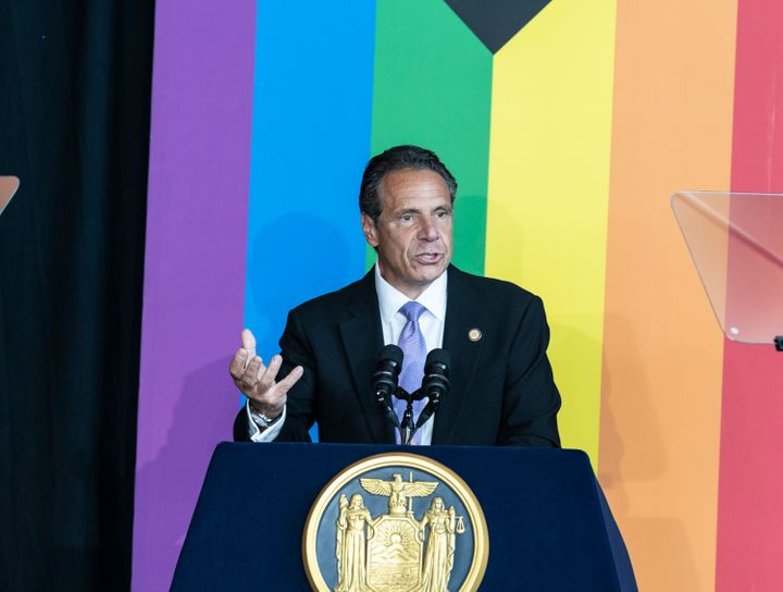 A close ally of New York Gov. Andrew Cuomo (D) said that the current, bipartisan election system should not change.