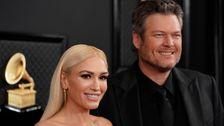 Gwen Stefani And Blake Shelton File For Wedding License In Oklahoma