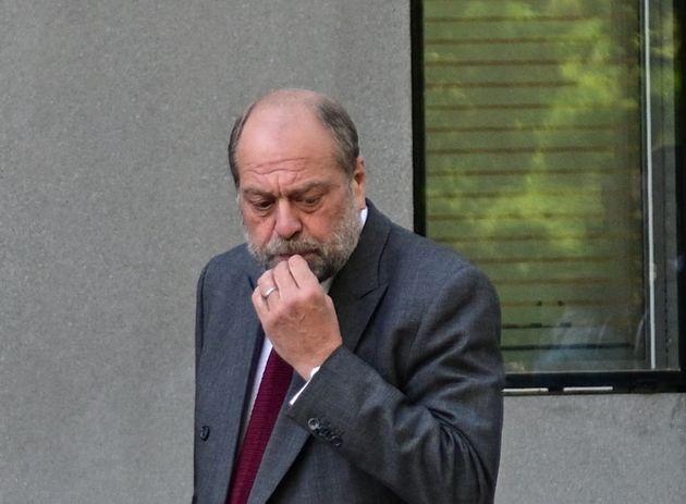 La perquisition dans l'affaire Dupond-Moretti s'achève au bout de 15 heures (photo du 28 mai