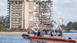 Biden, a las familias de las víctimas del derrumbe de un edificio en Miami: