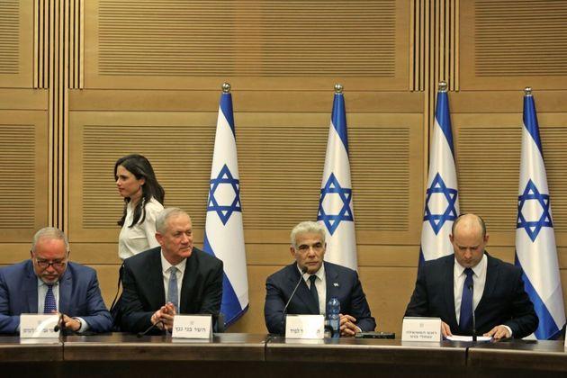 La politica estera d'Israele nell'era post