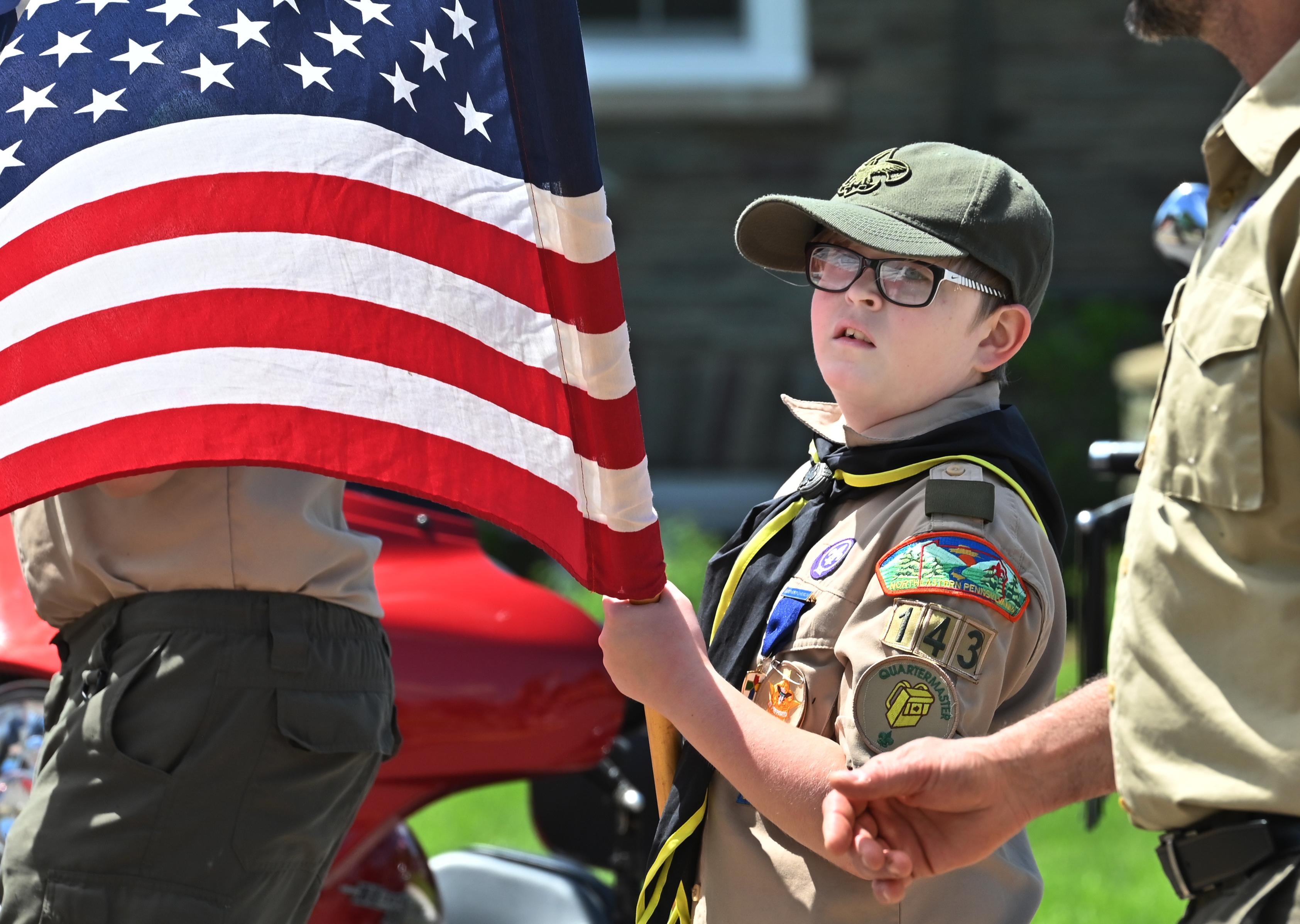 Boy Scouts of America llega a un acuerdo de 850 millones de dólares con las víctimas de abuso sexual