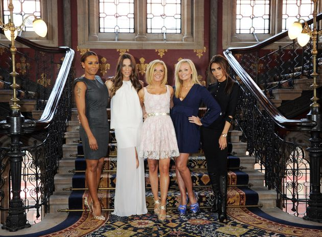 Wannabe: 25 Facts You Want, Really Really Want To Know About The Spice Girls