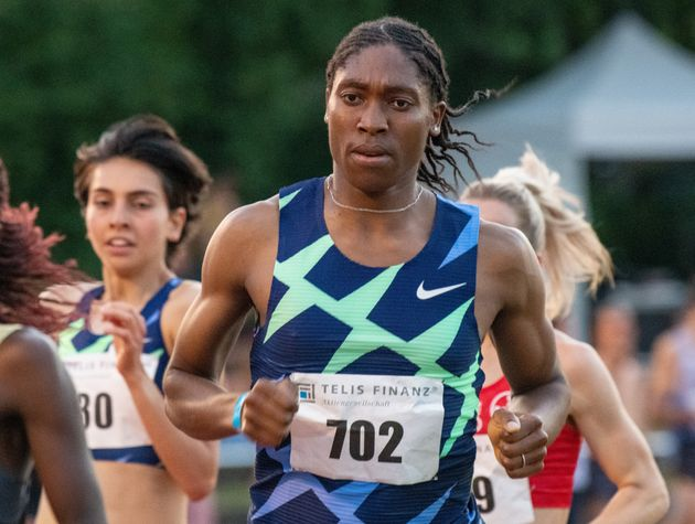 Caster Semenya missed out on qualifying for the Summer Games in