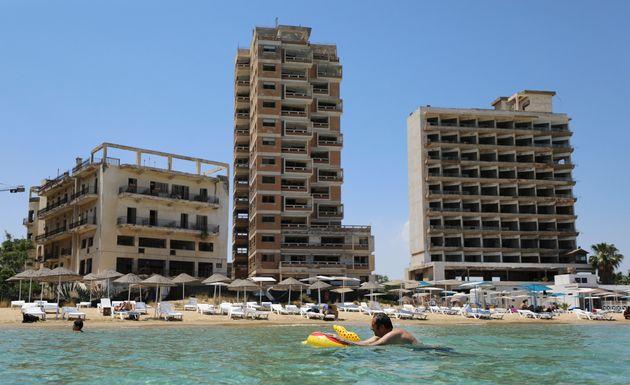 26 Ιουνίου 2021 - Κύπρος - Τα...
