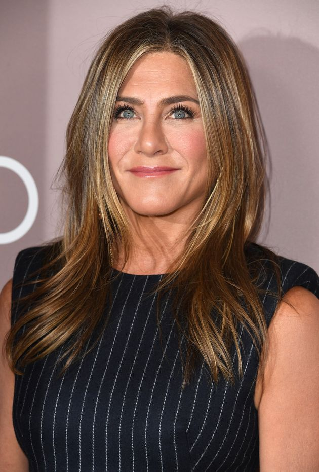Jennifer Aniston's Doppelgänger Goes Viral On TikTok And We Still Can't Spot The Difference